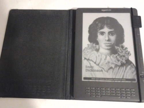 Kindle DX 9.7 Global For Sale